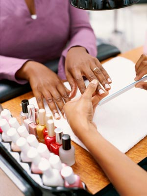 Nail Salon Insurance | Call Now 916.780.7000 | Abram Interstate