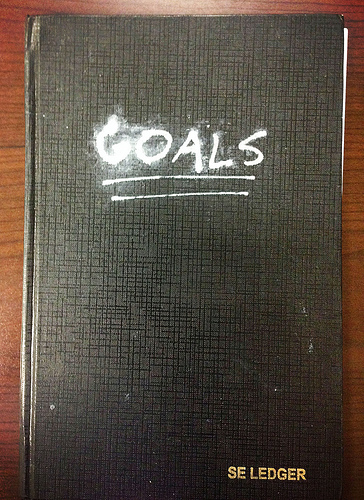 photo credit: Knox Goals Notebook via photopin (license)