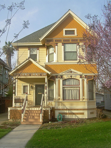 photo credit: Victorian House via photopin (license)