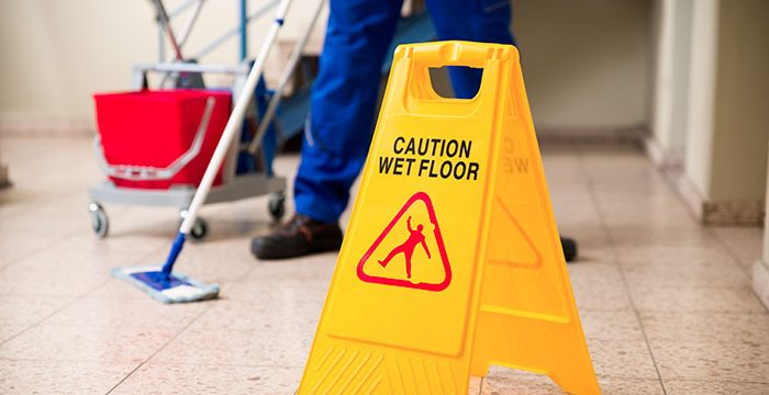 wholesale insurance janitorial commercial california