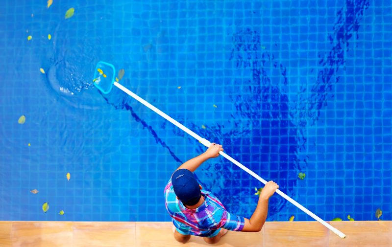 Swimming Pool Company Insurance