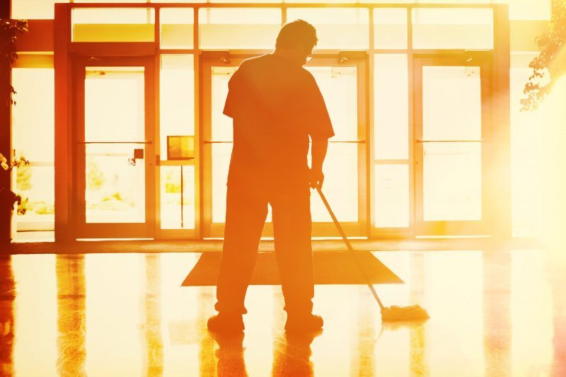 Wholesale janitorial insurance CA